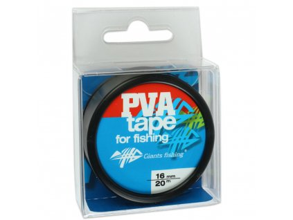 GIANTS FISHING PVA páska Tape 16mm/20m