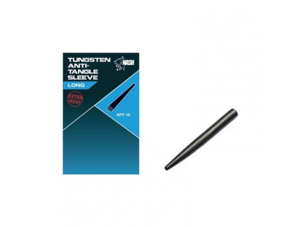 NASH Tungsten Anti Tangle Sleeve Long