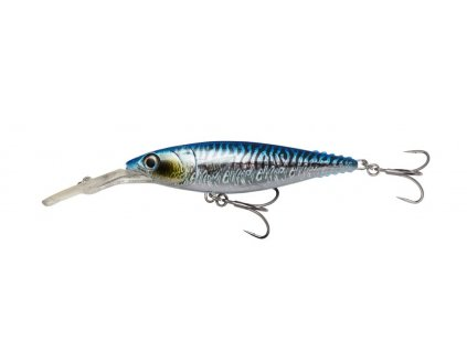 SAVAGE GEAR 3D Mack Stick DR 15,5cm 60g Floating Blue Mackerel