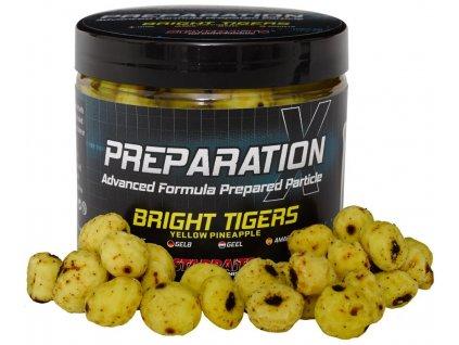 STARBAITS Bright Tigers 200ml Yellow Pineapple