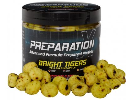 STARBAITS Bright Tigers 200ml Yellow Pineapple