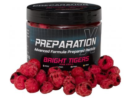 STARBAITS Bright Tigers 200ml Pink Kril