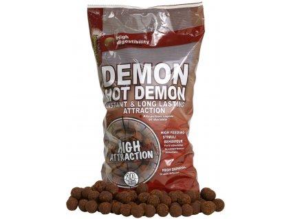 STARBAITS Hot Demon 2,5kg 20mm