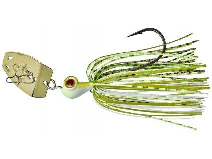 GUNKI Boomer 10g Electric Pike