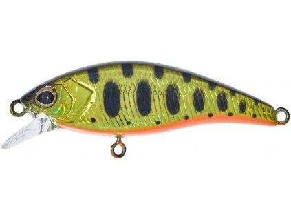 ILLEX Flat Tricoroll 4,5cm S HL Gold Trout