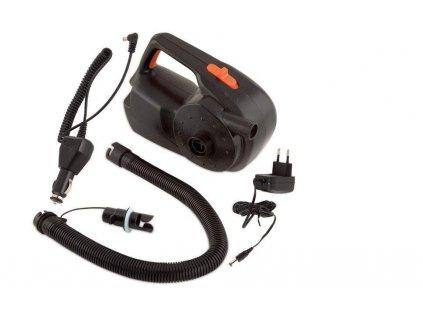 FOX Air Pump 12v pump/deflater