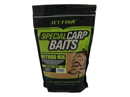 JET FISH Method Robin Red Koření 1kg