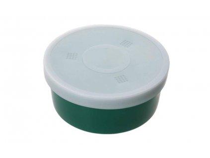 MIKADO miska na červy - zelená
