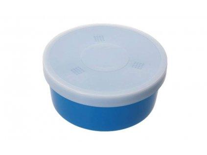 MIKADO miska na červy - modrá