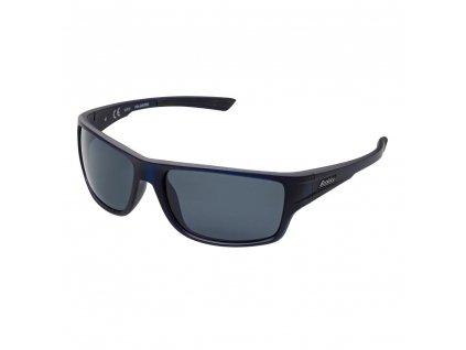 BERKLEY B11 Sunglasses Black/Grey