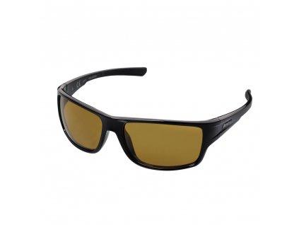 BERKLEY B11 Sunglasses Black/Yellow
