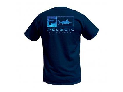 PELAGIC Deluxe Dorado Blue Classic
