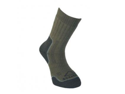 BOBR Ponožky Zátěžové