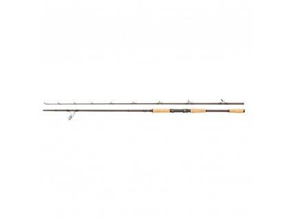 ABU GARCIA Beast Pro Spinning Rod 802 H Allr Pike 40-100g