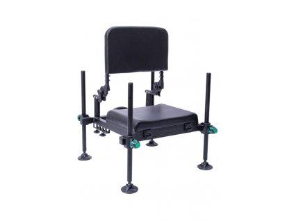 Křeslo - SEATBOX MF BASIC