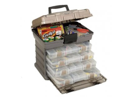 Plano Guide Series StowAway Rack System