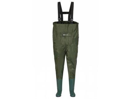 Brodící kalhoty - Prsačky 01 vel. 42