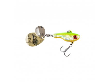 BERKLEY Pulse Spintail 6cm 9g Candy Lime