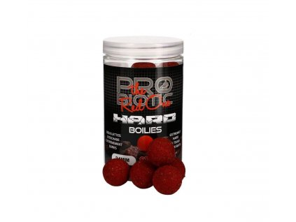 STARBAITS Pro Red One Hard Boilies 200g
