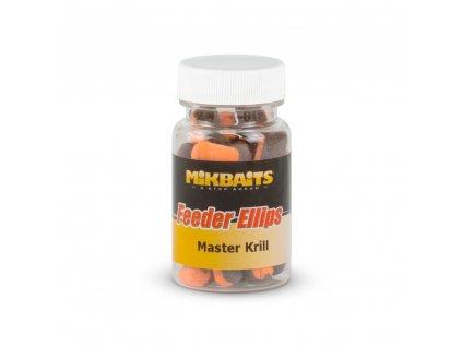 MIKBAITS Method Feeder ellips 60ml Master Krill