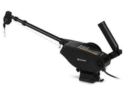 Cannon vrátek Magnum 10 STX/E