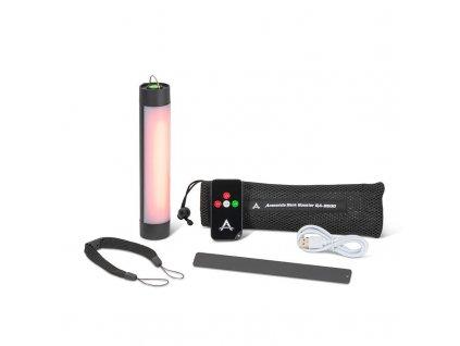 ANACONDA svítilna a power banka Bank Booster SA-2600