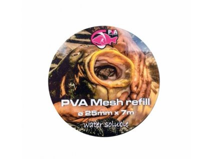 PVA Mesh refill 7m