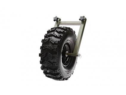Náhradní široké kolo - X-Trail Wide Wheel