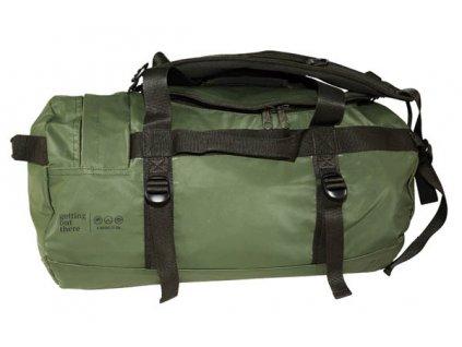 Aqua Batoh - Torrent Duffel Bag