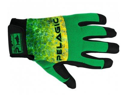 PELAGIC Dorado rukavice L/XL