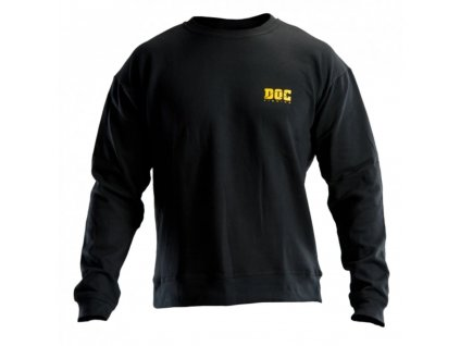 DOC FISHING Triathlon Black XXXL