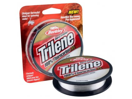 BERKLEY Trilene 100% Fluorocarbon XL 50m 0,60mm