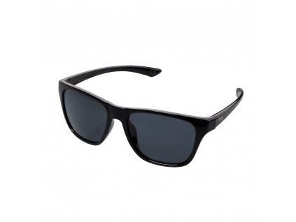 BERKLEY URBN Sunglasses Black/Smoke