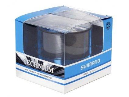 Shimano Technium 5000 m/0,30 mm BULK