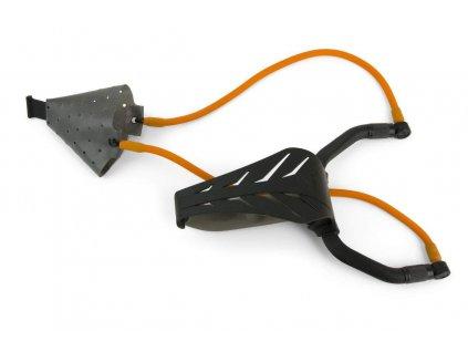 FOX Rangemaster Powerguard Catapults - Multi Pouch Catapult