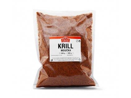 CHYTIL Krill moučka 200g