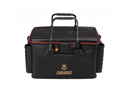ABU GARCIA Carabus Bakkan XL
