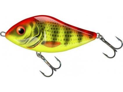 SALMO Slider SD 10cm Bright Perch