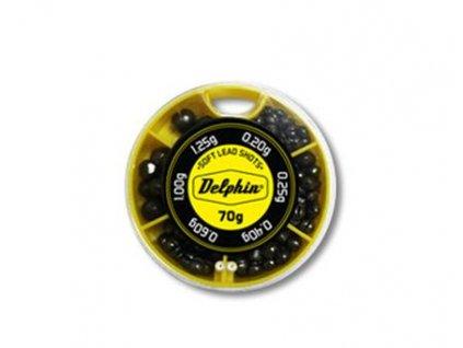 DELPHIN Soft Vyvažovací olůvka