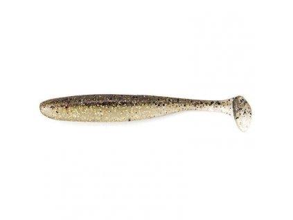 "KEITECH Easy Shiner 2"" 5,1cm 1g Gold Flash Minnow"