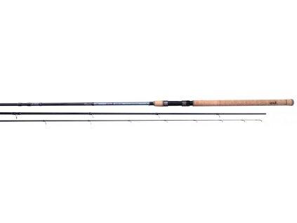 MIKADO Ultraviolet II Match 3,9m 25g