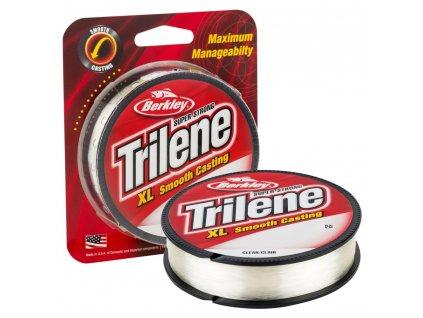 BERKLEY Trilene XL 245m Clear