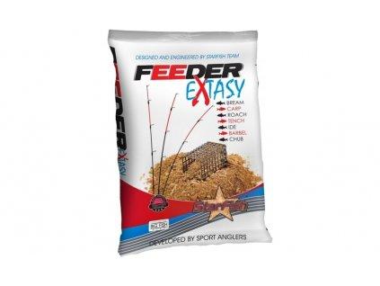 STARFISH Feeder Extasy krmení 2,5kg