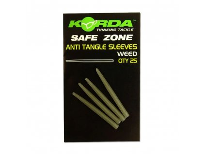 KORDA Anti Tangle Sleeves Weed