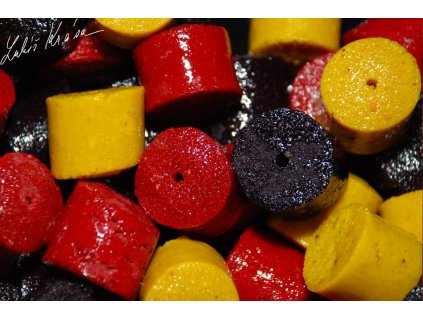 LK BAITS Fruitberry Pellets 1kg 20mm