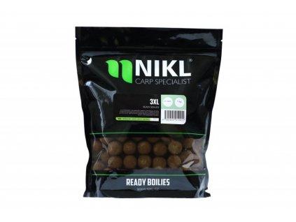 NIKL Ready Boilie 3XL