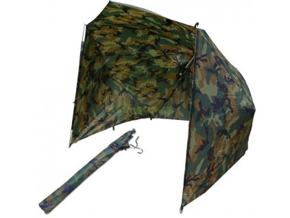 Brolly Zebco 2,2m CAMOU