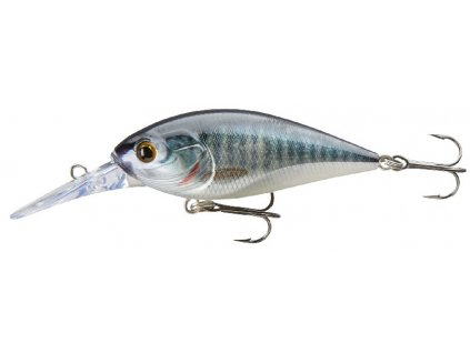 CORMORAN TC Bass Diver 55mm okoun stříbrný