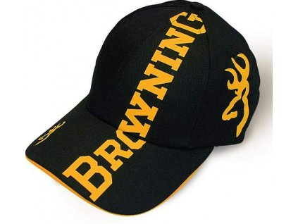 Browning baseball Cap kšiltovka