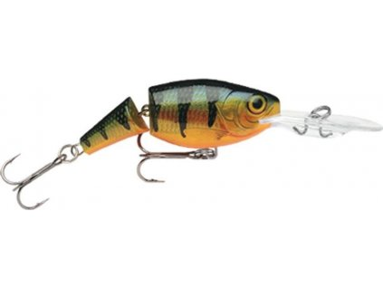 RAPALA Jointed Shad Rap 04 P